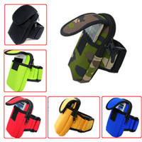 Wholesale Outdoor Hangings - 5.5 -inch arms hang sets of I6PLUS arm package running tied to carry outdoor mobile phone waterproof bag