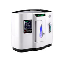 Wholesale generators home use - Top grade 90% high purity 6L flow home use medical portable oxygen concentrator generator DDT-1A