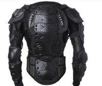 motosiklet vücut koruyucuları toptan satış-Profesyonel Motosiklet Vücut Koruyucu Motocross Yarışı Tam Vücut Zırh Omurga Göğüs Koruyucu Ceket Dişli Toptan yeni vücut Desteği