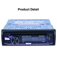 Wholesale RK B Din Bluetooth Car DVD player Support VCD SD USB AUX Built in AM FM RDS Radio Stereo CMO_21R