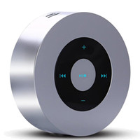 Wholesale Life Sounds - New hot Portable Bluetooth Speaker A8 Touch Screen Bluetooth Speaker, Powerful Sound with 8-10 Hour Battery Life, 10M Bluetooth Range