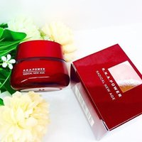 Wholesale Firming Day Cream - New RADICAL SK Upgraded version source 80G face cream Brand R.N.A.POWER firming shrink pores muscle repair energizing Moisturizing Day cream