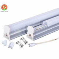 Wholesale T5 Led Light Tube Smd - 8ft Led Tubes Light Integrated 2.4m T5 Led Light Tubes Cooler Lights Led Lamps AC 110-240V ce ul