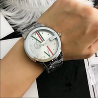 Wholesale Choice Watches - Free shipping Italy Luxury brand high quality GUIly fashion watch, Women dress watch 5 color choices quartz watch