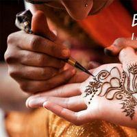 pintura removible al por mayor-Tatuajes removibles Arte corporal Pintura Mini Tatuaje indio natural Pasta de henna Dibujo corporal Pintura Tatuajes a prueba de agua