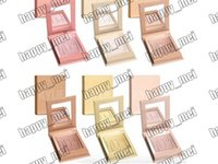 Wholesale More Longer - Free Shipping ePacket New Makeup Kylie Cosmetics Highlighters Kylighters French Vanilla, Salted Carmel And More!6 Different Color