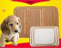 Wholesale Dog Kennel Puppy - TOP Pet Dog Nest Puppy Cat dog Soft Bed Cute Dog Beds Kennel Nest Fleece Cat Tent