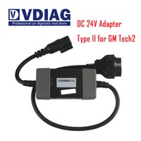 spanish typing codes - Hot selling diagnostic tool For ISUZU DC V Adapter Type II for GM Tech