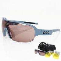 Wholesale Ed Glasses - 2017 Sale Ed. Ritte Sunglasses 3 Lens Men Sport Road Mtb Mountain Bike Glasses Eyewear Goggles Do Half Blade