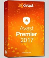 Wholesale Pc Dos - 2017 Avast premier! 3 PC 3user available to November 20th 2023 software license file Antivirus Software 100% working