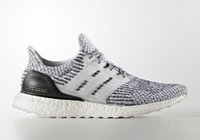 Wholesale Flooring Pricing - Hot sales Ultra Boost Oreo running shoes Wholesale prices Top Quality Ultra Boost 3.0 shoes free shipping S80636