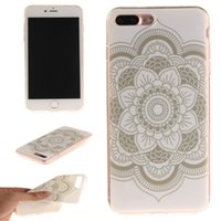 Wholesale Iphone Sex Cases - for iphone 7 7 plus LG K4 K7 K8 K10 X Screen X Cam Class Zero D337 P8 Lite SMART OWL Henna Flower Lion Sex Girl TPU IMD CASE COVER 100p