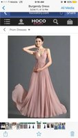 Wholesale Light Pink Women S Dresses - Vintage 1950's Bridesmaid Dresses Cheap Real Image long Prom Party Gowns Tea Length Plus Size 50s Women Cocktail Formal Homecoming vestidos