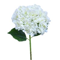 Wholesale Wedding Centerpieces Prices - Wedding decoration Bouquet artificial silk flower home party decorations flower vine Rattan Wedding Supplies wholeasle price