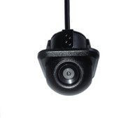 Wholesale Vehicle Rear View Camera - 20mm Card Hole HD Vehicle Camera 170 Wide Angle Universal Car Rear view Camera IP67 Waterproof for Volkswagen Ford
