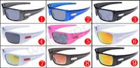 Wholesale big women hot - New Cheap Sunglasses for Men and Women 10 Popular Styles Eyewear Big Frame Sun Glasses Brand Designer Sunglasses High Quality hot selling