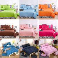 Wholesale Cream Spa - Four Pieces Bedding Sets Home Hotel Quilt Cover Bed Sheet Pillow Case,Bedding Supplies,Hotel Supplies