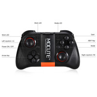 MOCUTE-050 Gamepad Gamma Bluetooth Gaming Joystick Controller Shutter Telecomando per iPhone IOS Andriod Smart Phone TV BOX PC