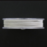 Wholesale Good Spools - 15ft SS316L good quality triple core fused coils popular prebuild coil spool wire wholesale Free Shipping by DHL