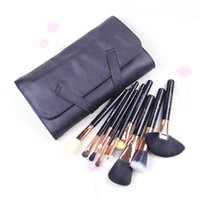 Wholesale Wholesale Real Technique Brushes - Professinal Brushes Set Real Brush techniques Makeup Brush Kit make up with package 1set=13pcs with logo