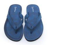 Wholesale Women S Flip Flops - Wholesale- 2016Casual 4 colors Retro Clog Sandals New Men and Women 's Comfortable Hole Flip-Flops, Sandal Shoe wholesale and retail
