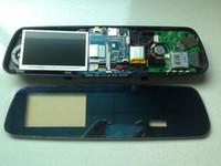 Wholesale sky vision camera for sale - Group buy 4 Inch FHD Dual Camera Car DVR Dash Cam Dashcam PZ905A Bluetooth Night Vision PIP Loop Recording VMD Parking Monitoring G Sensor