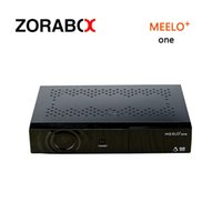 Wholesale Dvb S2 Usb Box - Digital Satellite Receiver Meelo +One Enigma2 DVB-S2 Decorder Linux Set Top Box ME ELO + ONE Tv Receiver With USB WIFI
