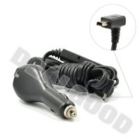 Wholesale Nuvi 255 - GTM25 Traffic Receiver Car Charger for Garmin Nuvi GPS 255 255W 265T 265WT 275T 465T 500 550T