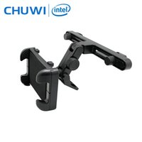 Wholesale Ipad4 Phones - Wholesale- Universal Tablet PC Car Holder UH01 for 5-10.2inch Mobile Phone Holder for Ipad4 Mini 2 air, Cell Phone Holder Stands