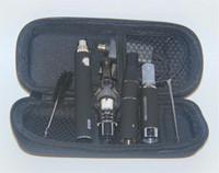 vaporizador g5 al por mayor-3 en 1 vape seco de la hierba Glass Globle waxizer vaporizador Ago G5 hierba seca eVod vaporizadores 3 en 1 vaporizador