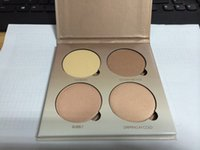 Wholesale Sun Glow Wholesale - 2016 matte Beverly Glow Kit Sun Dipped That Glow and Gleam makeup palette Bronzer Highlighter naked shadow make up pallete