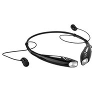 1To2 TF-790 Sport Bluetooth Auricolare Stereo HiFi Neckband Cuffie Supporto TF Card Radio FM Per Iphone 6 7 samsung s8