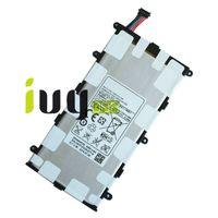 Wholesale Galaxy Tab Plus - Original 4000mAh SP4960C3B Replacement Battery For Samsung Galaxy Tab 2 7.0 Plus P3100 P3110 GT-P3113 P6200 P6210