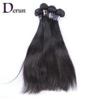 12 pc brazilian saç toptan satış-Ücretsiz Kargo! Mix 4 Demetleri Brezilyalı Bakire İnsan Saç Atkı 12