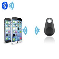 Smart Sensor del sensore Wireless Bluetooth 4.0 Tracker Child Portachiavi Key Keychain Finder GPS Locator Sistema di allarme anti allarme anti allarme