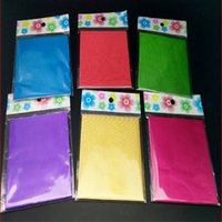 Wholesale Eco Friendly Paper Packaging - Environmental Food - grade Chocolate Tea Food 0.012MM Packaging Aluminum Foil Color Food Aluminum 100% Opacity Foil Paper
