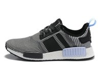 Wholesale Super Fashion Women Shoes - 2017 Wholesale Discount NMD Runner Primeknit XR1 Caged Black Grey Triple White Men Running Shoes Sneakers Fashion Super Star Sports Shoes