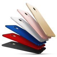 Wholesale m5 phones - Meizu MX6 Pro 6 6s Plus M5 M3 Note M5S U10 U20 Max M3E Case PC Plastic Matte Hard Phone Back Cover