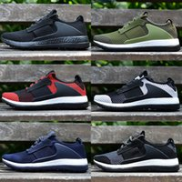 pace shoes - CONSORTIUM DAYONE ADO PURE Boost Sneaker fashion premium inspire racer pace afterburn MEN S Running Sport Shoes