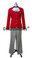 Wholesale Only God Know - The world God only Knows Keima Katsuragi cosplay Costume