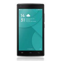 Wholesale Lte Dual Wcdma - DOOGEE X5 Max pro Fingerprint mobile phones 5.0Inch HD Android6.0 Dual SIM MTK6737 Quad Core 4000mAH WCDMA LTE GPS