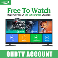 Wholesale arabic iptv account - Best QHDTV Arabic Sports DE Europe Arabic Iptv Channels Streaming IPTV Account Apk Support Android Enigma2 Mag25X