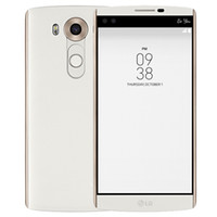 Wholesale smartphone 64gb 4gb ram for sale - Group buy Reburbished Original LG V10 inch H900 H901 Smartphone GB RAM GB ROM G LTE Android Phone Unlocked Cellphone