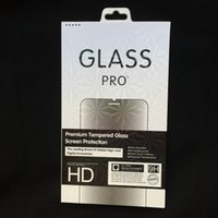caja de cristal templado xperia 2.5d al por mayor-Para Sony Xperia X, XA, XZ, X Compact, C3, C5, Z5, E5 Protector de pantalla de cristal templado premium para LG V20 V10 K10 K8 0.3MM 2.5D 9H FilmS + caja al por menor