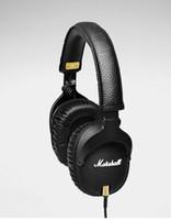 calidad profesional de auriculares al por mayor-Marshall Major II Auriculares con micrófono Deep Bass DJ Auriculares Hi-Fi Auriculares HiFi Auriculares DJ profesionales La mejor calidad