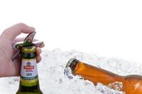 ingrosso regali di nozze di tema della spiaggia-Beach Theme Starfish Design Apri bottiglia di birra Favori di nozze di lusso Nuova confezione regalo doccia nuziale Imballaggio Spedizione gratuita