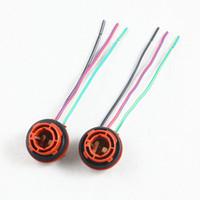 1157 bay15d оптовых-1157 2057 BAY15D 1034 адаптер жгут проводов разъем разъем разъем расширение провода косичка для LED / галогенные