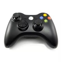 Wholesale Official Microsoft Controller - Wireless Controller For XBOX 360 Joystick For Official Microsoft Game Accessory Remote Controller