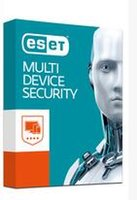 6 versions de la clé commune ESET Multi-Device / Smart Security 10 / Nod32 Antivirus 10.0 / ESET Cyber ​​Security. Téléphone Android Touche commune
