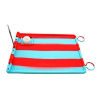 Wholesale Breaks Pads - YHS Wholesale Large Rectangle Silicone Breaking Slab Non-stick Dab Mat Multi-Purpose Rubber Pad Slab Assorted Colors